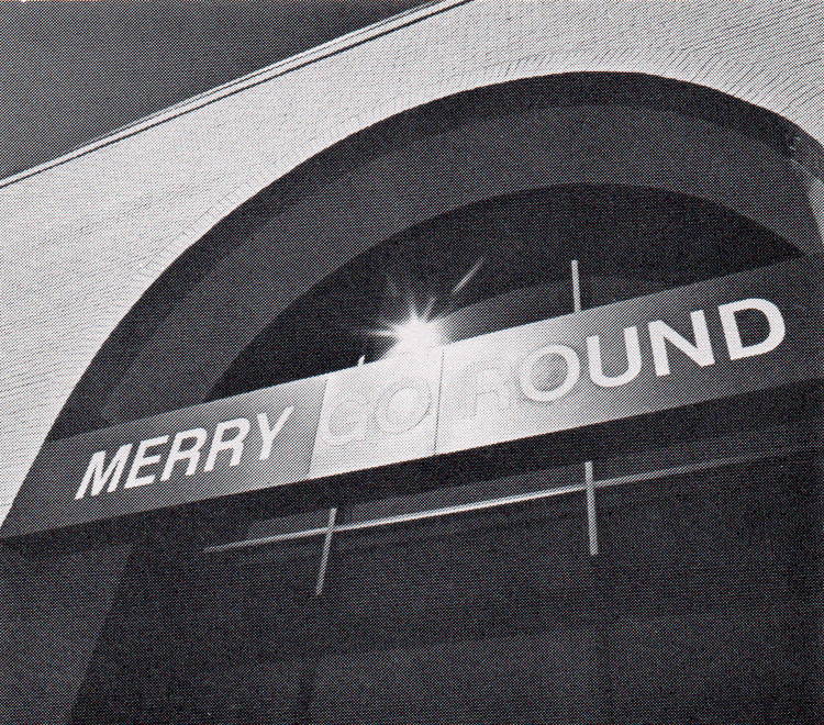 Destination: Merry-Go-Round Corporate Headquarters
