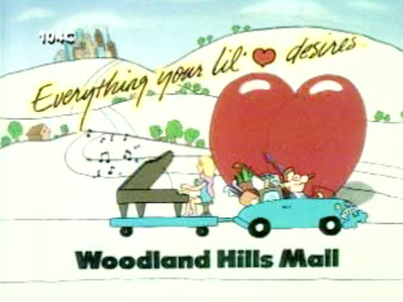 Commercial Break: Woodland Hills Mall – Tulsa, Oklahoma