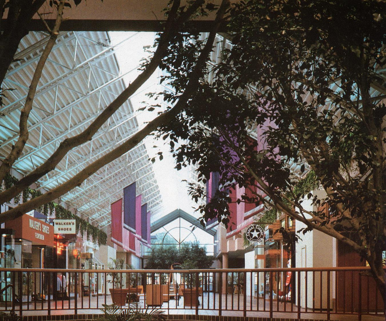 Southbridge Mall