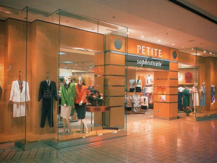 Store Showcase – Petite Sophisticate