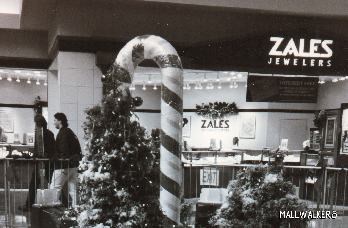 Zales Roling Acres Mall