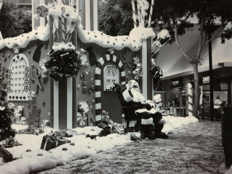 Christmas at Rolling Acres Mall