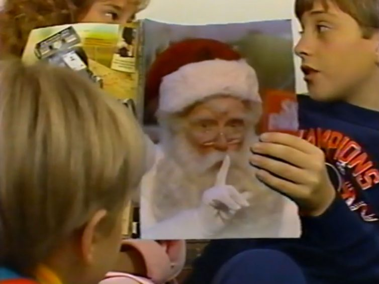 1987 Sears Video Wishbook – Santa's Favorites