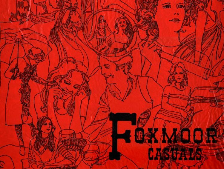 Store Showcase: Foxmoor Casuals
