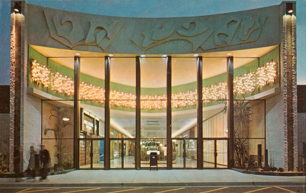 Belden Village Mall Canton Ohio
