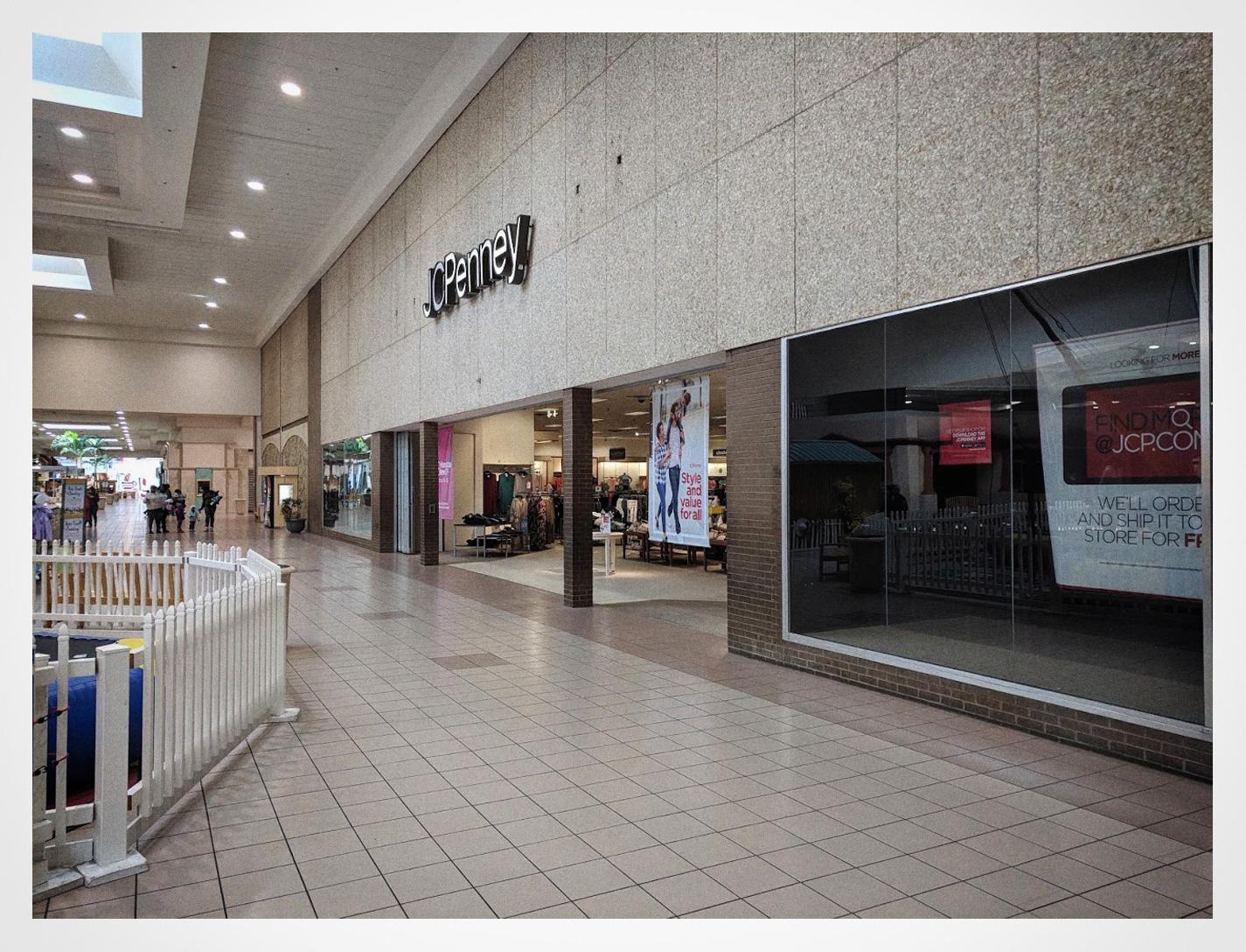 Midway Mall - Elyria Ohio