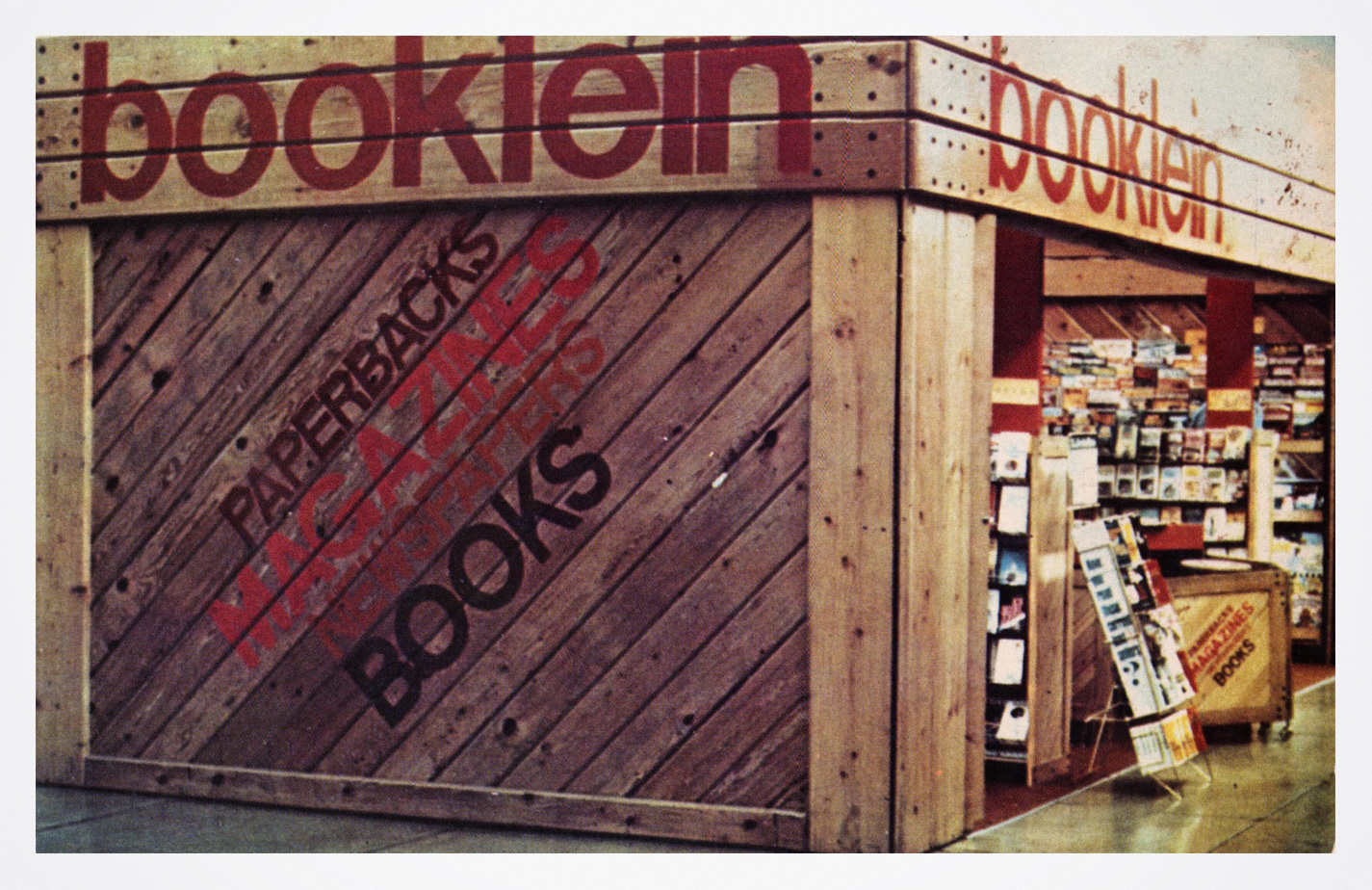 Booklein Summit Mall