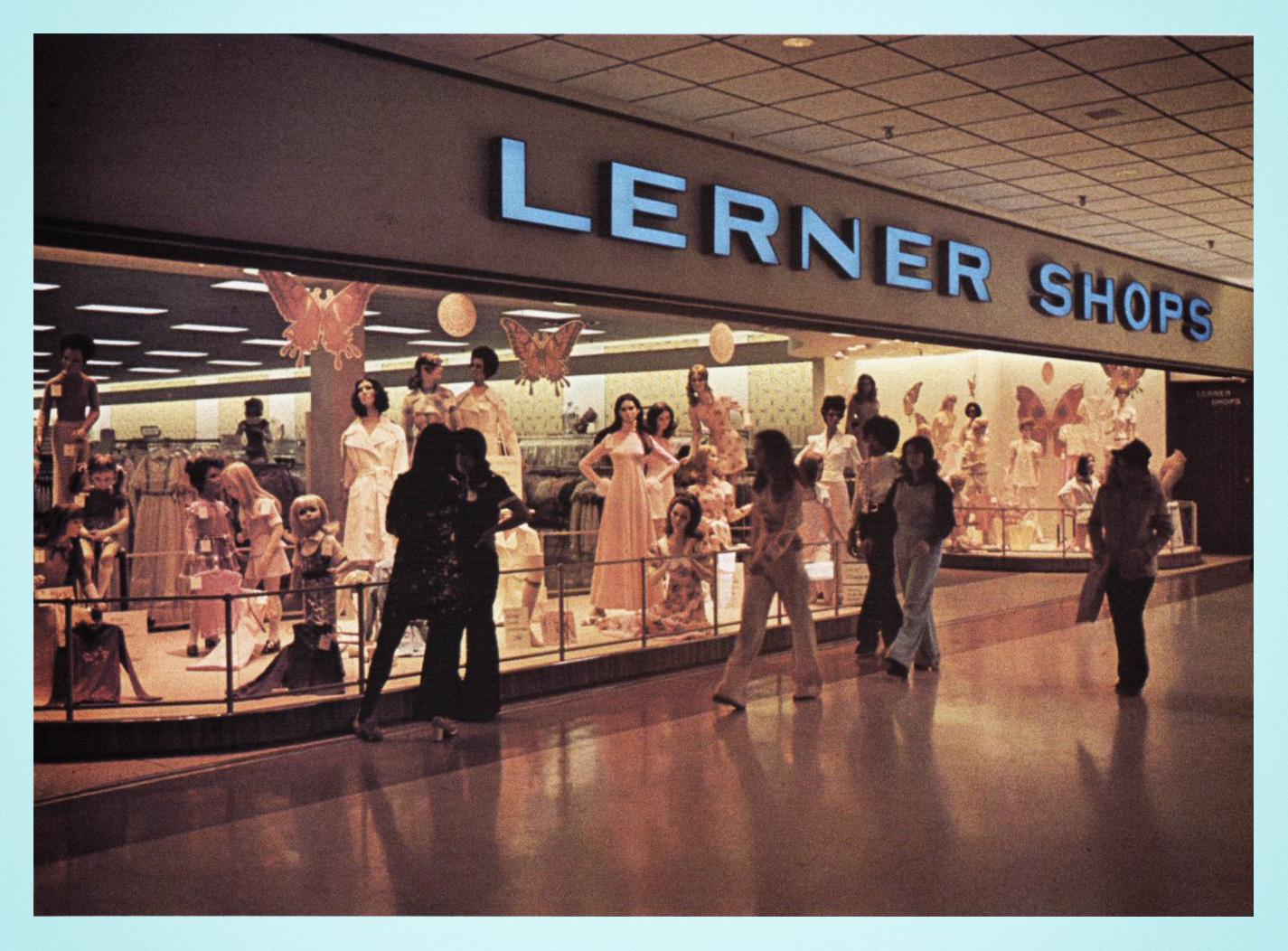 Lerner Storefront