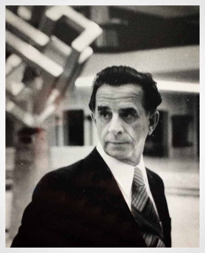Edward J DeBartolo