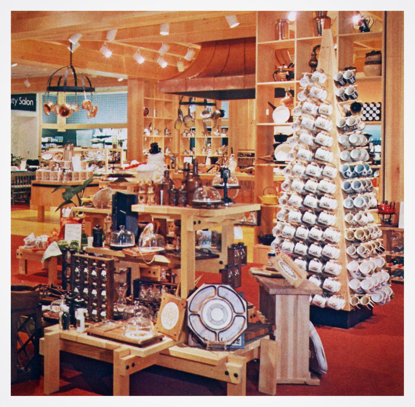 Joseph Horne Company store