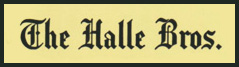The Halle Brothers Department Store